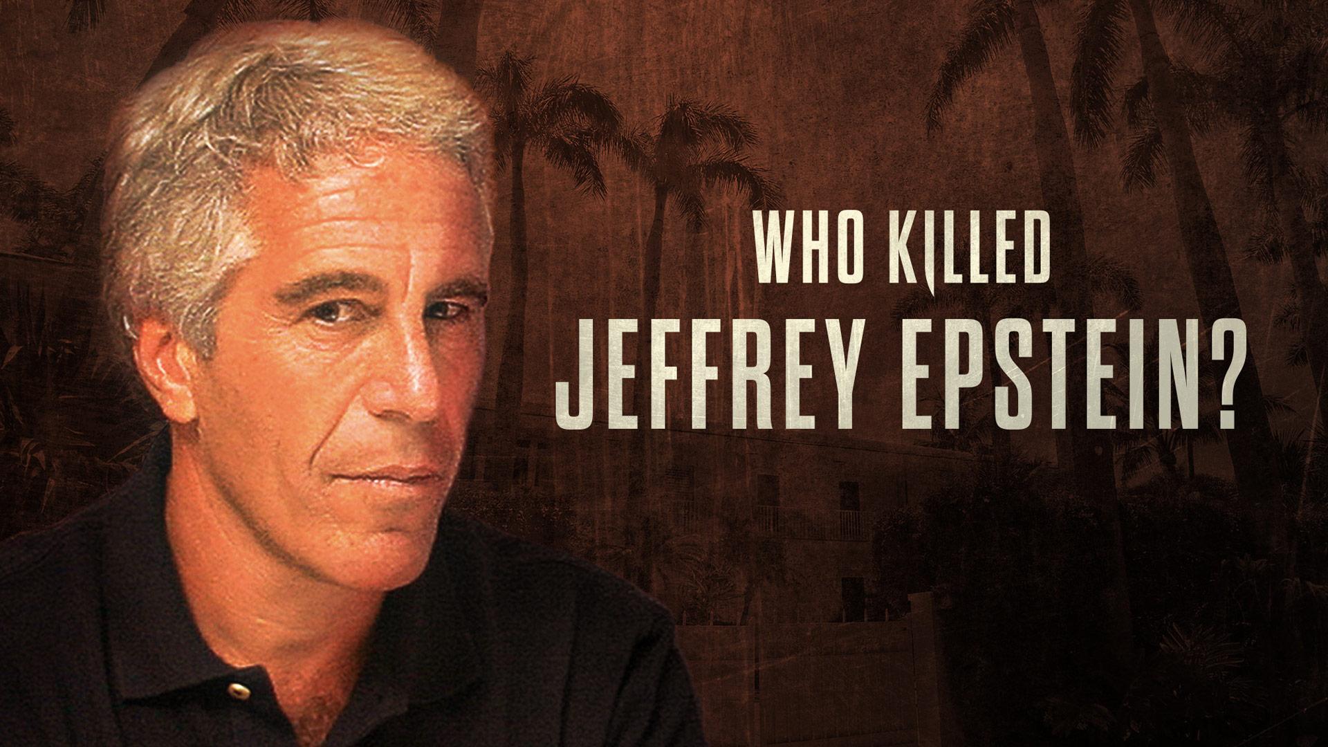 Who Killed Jeffrey Epstein? Season 1
