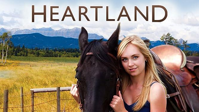 Heartland Season 2