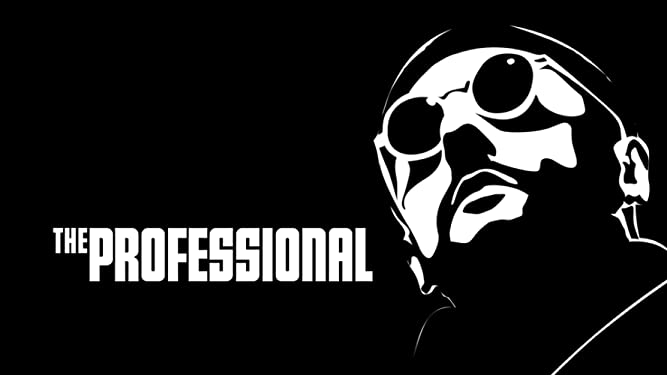The Professional (Extended Cut)