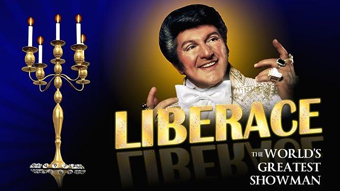 Liberace: The Worlds Greatest Showman