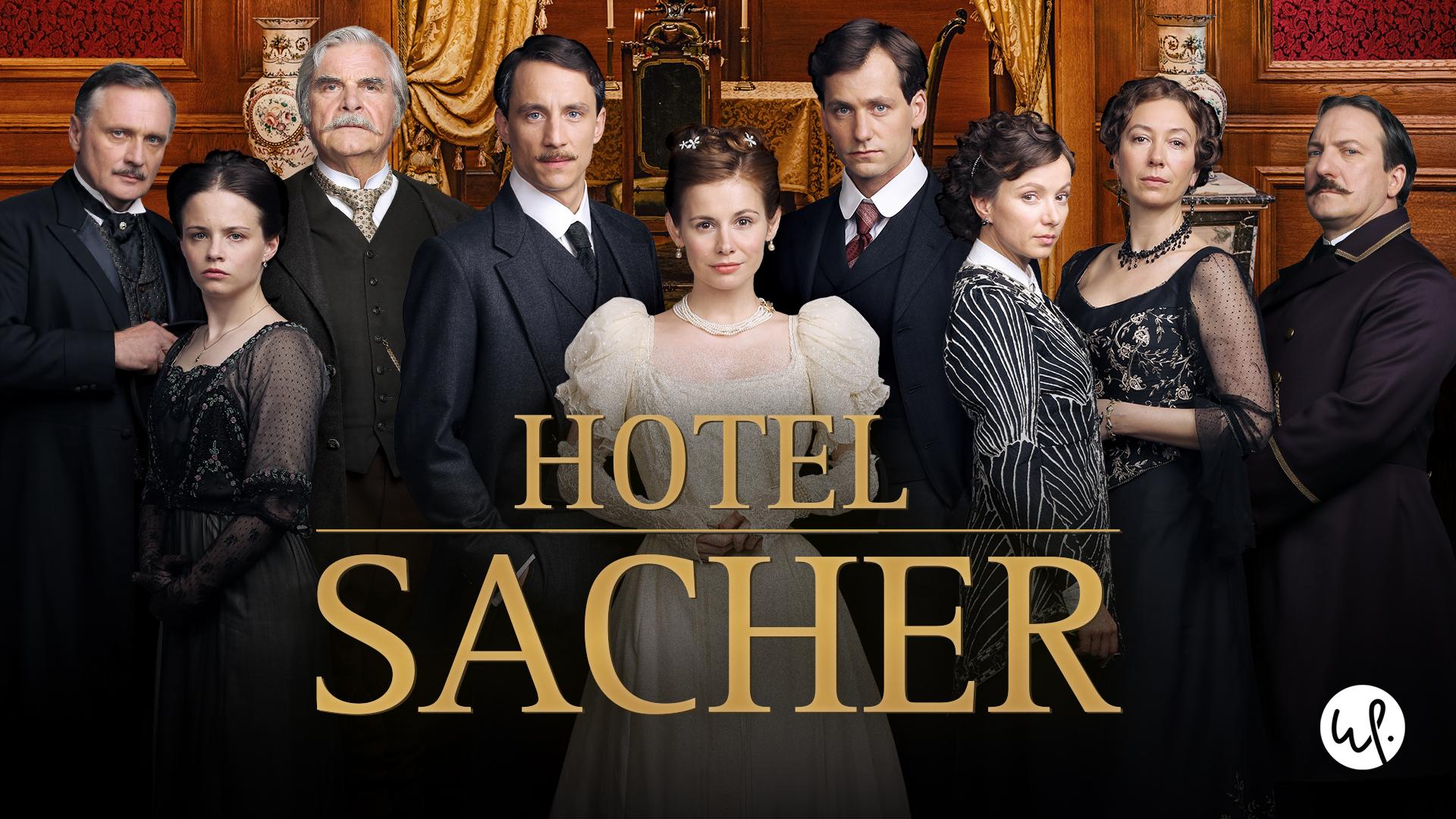 Hotel Sacher, Season 1