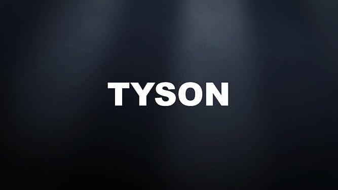 Autobiography Mike Tyson