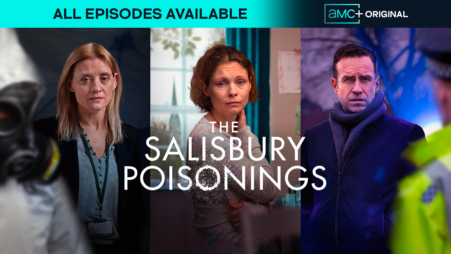 The Salisbury Poisonings, Season 1
