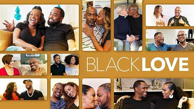 Black Love - Season 1