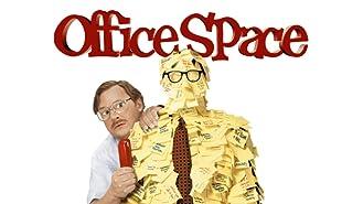 Office Space (4K UHD)