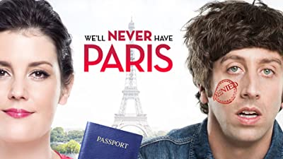 We'll Never Have Paris