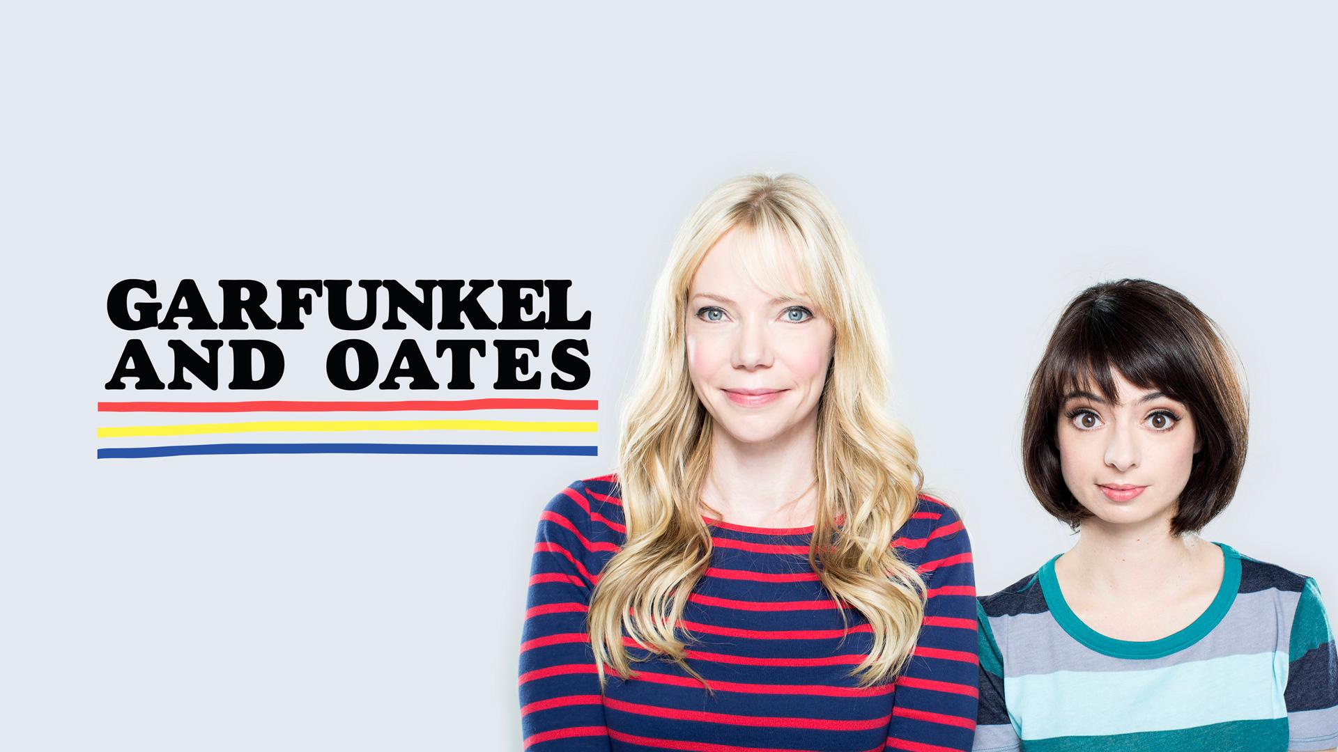 Garfunkel and Oates Season 1