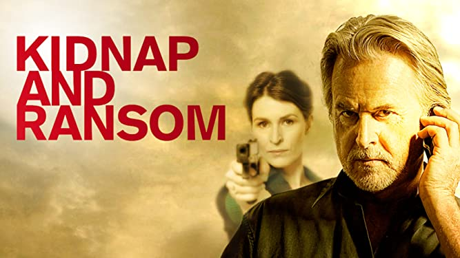 Kidnap and Ransom - Series 1