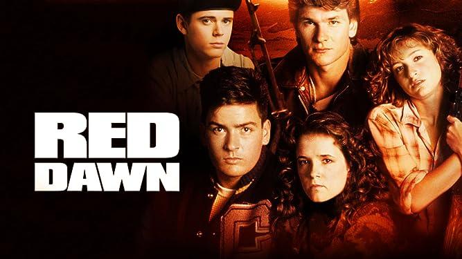 Red Dawn ('84)