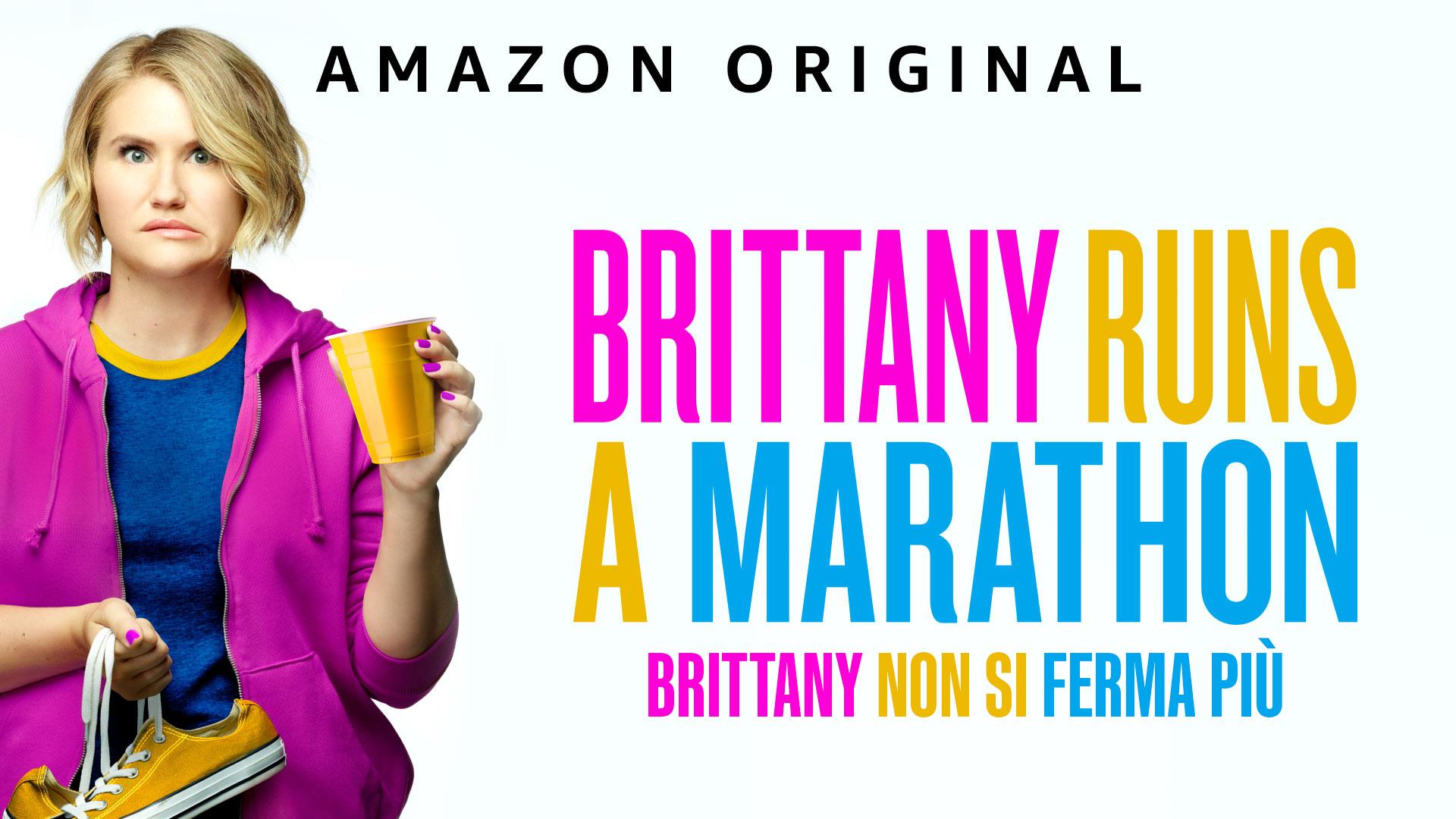 Brittany Non Si Ferma Più