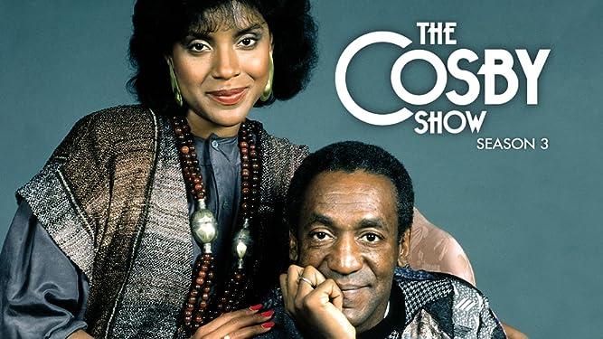 The Cosby Show Season 3