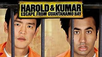Harold & Kumar Escape From Guantanamo Bay (Rated)