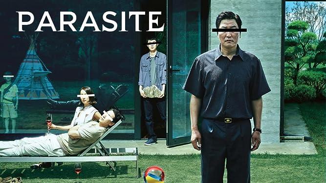 Parasite Stream Sverige
