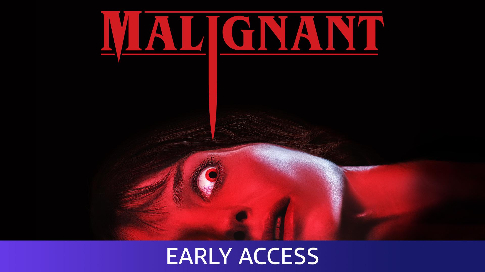 Malignant (4K UHD)