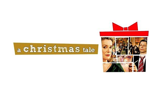 A Christmas Tale (English Subtitled)