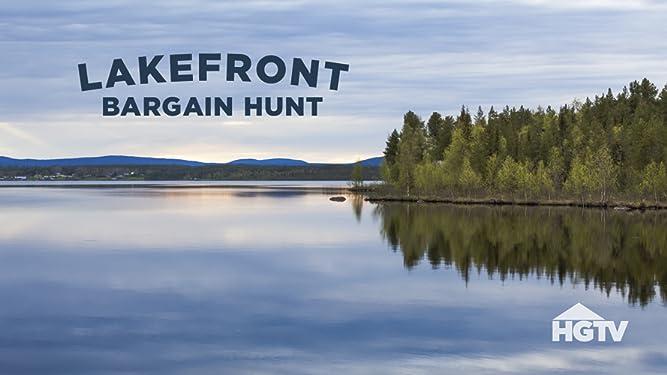 Lakefront Bargain Hunt - Season 3