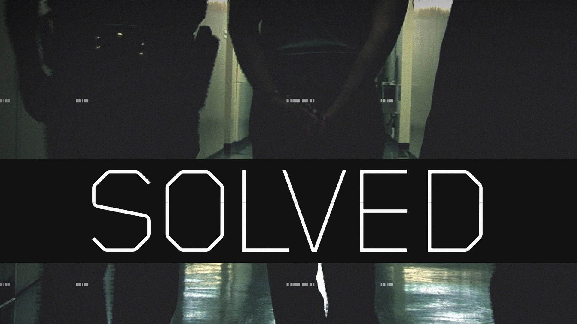 Solved Season 1
