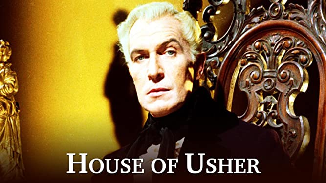 The House Of Usher
