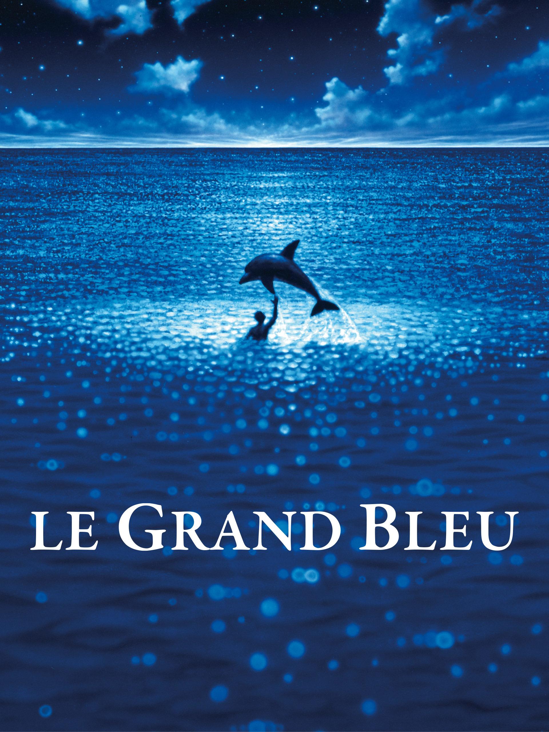 Prime Video: Le grand bleu (version longue)