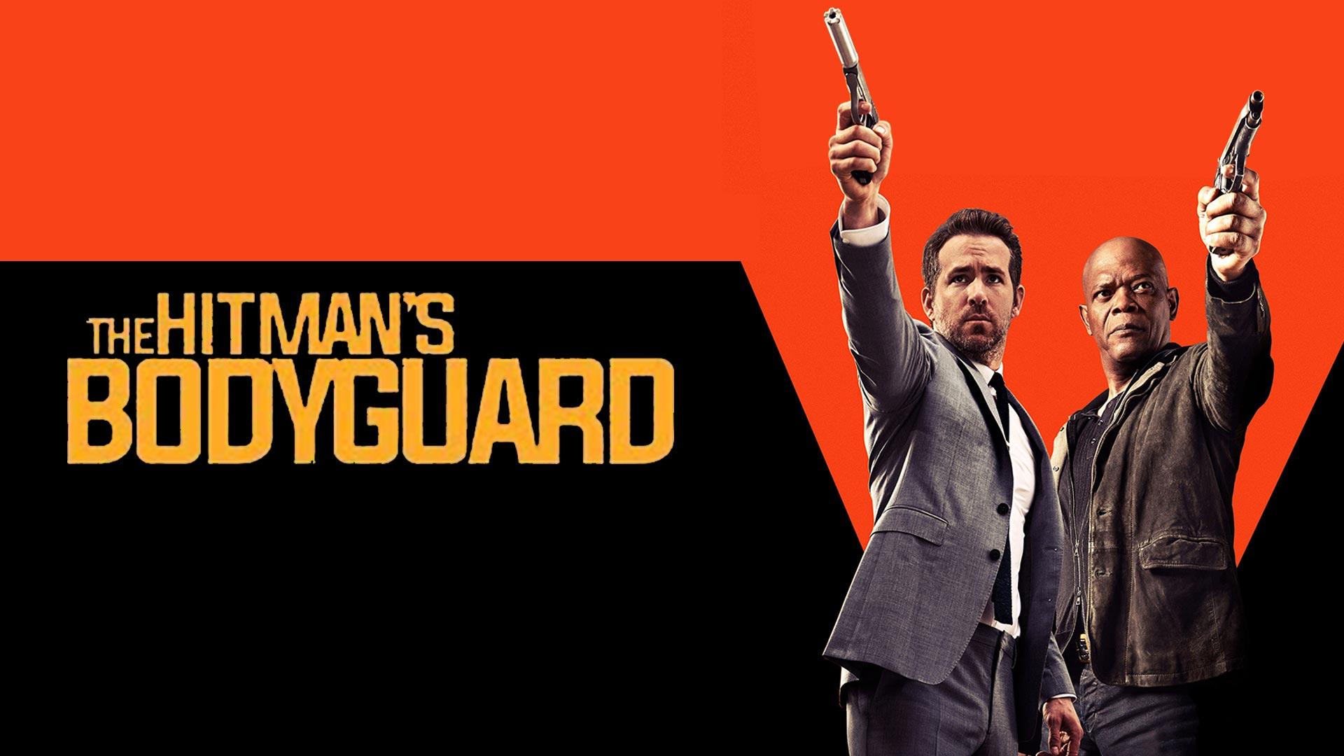The Hitman's Bodyguard (4K UHD)