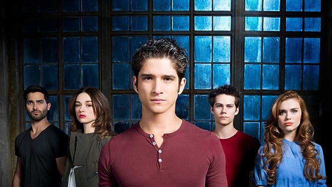 Teen Wolf Season 3 (Part 1)