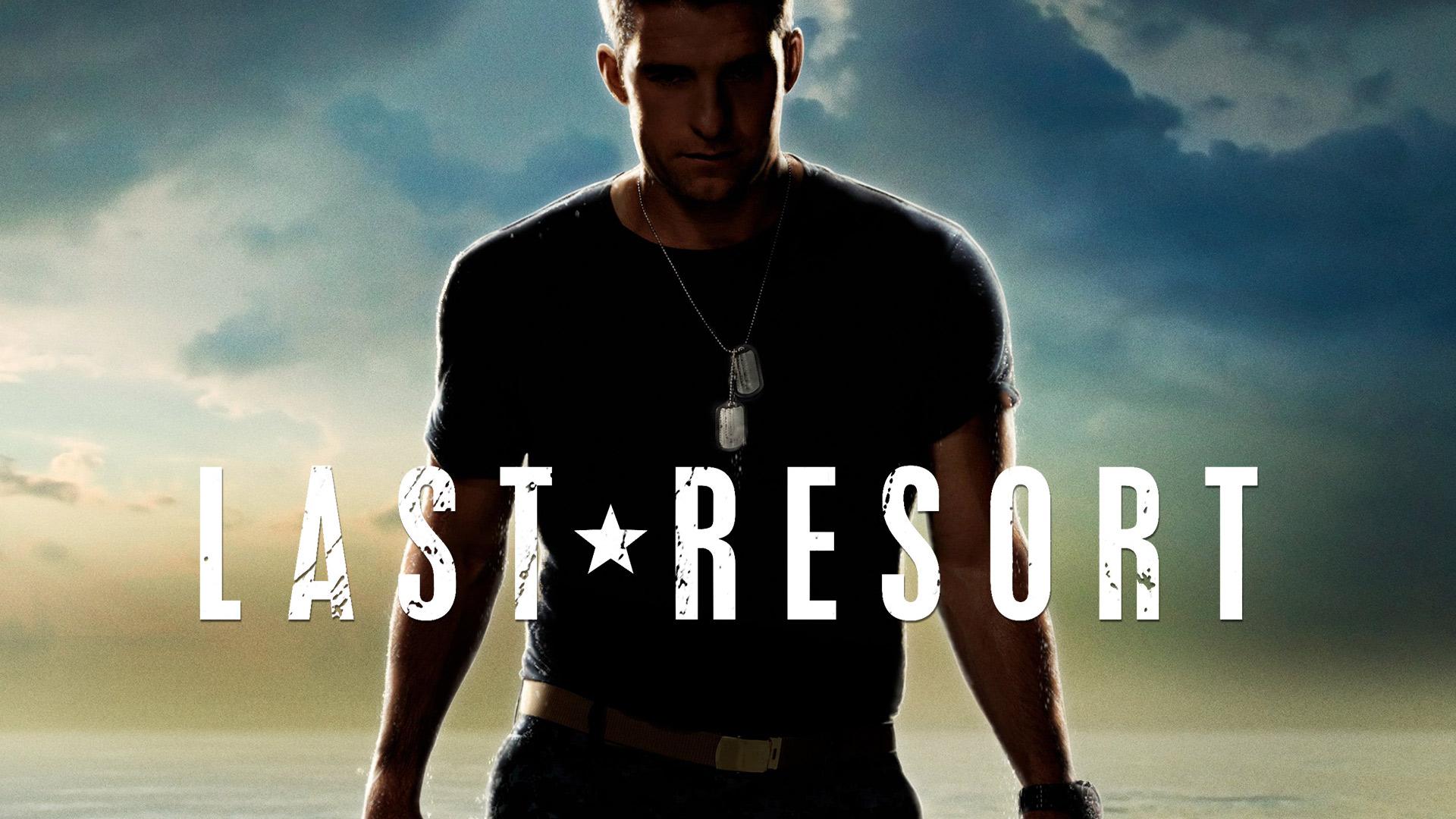 Last Resort Season 1