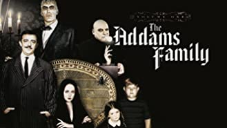 The Addams Family: The Kooky Collection Volume 1