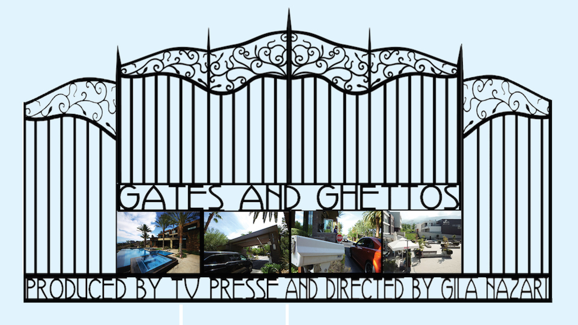 Gates and Ghettos: Residences of the Future?