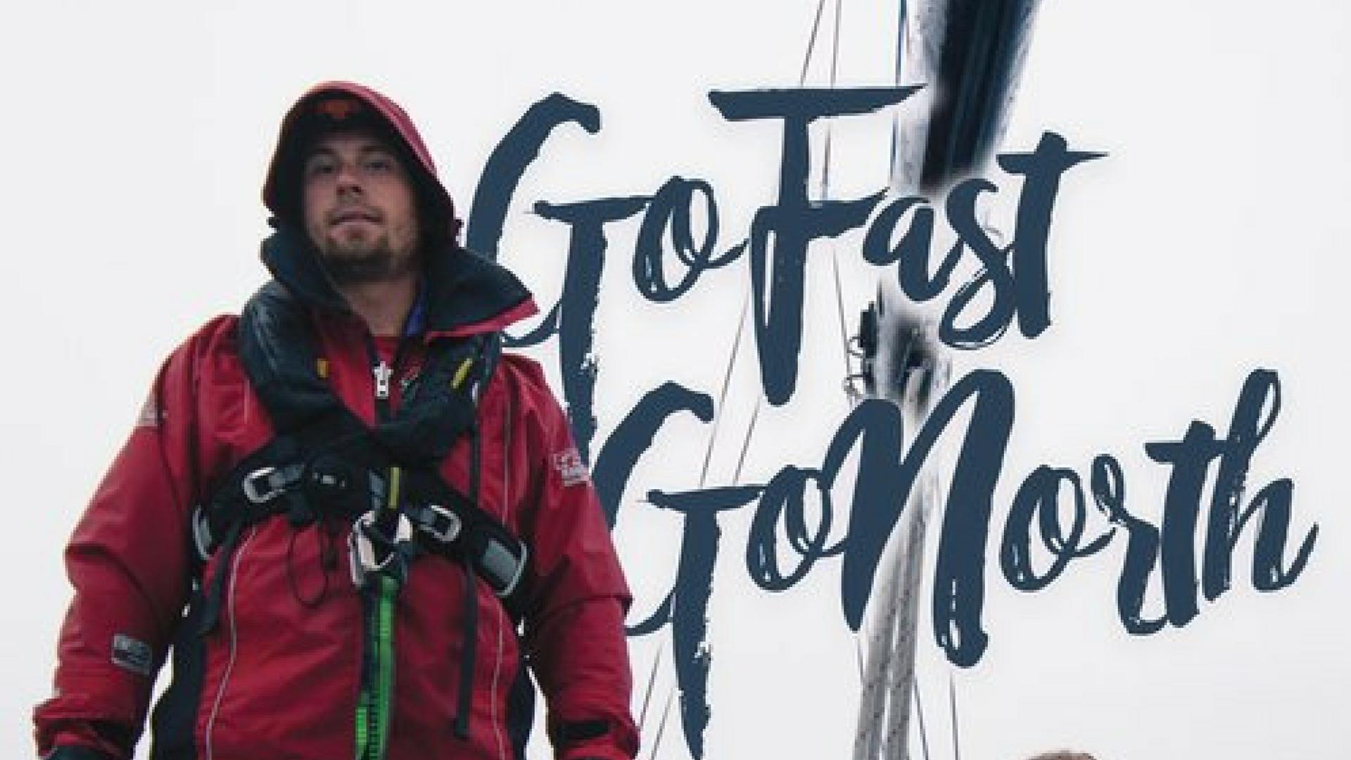 Go Fast. Go North.