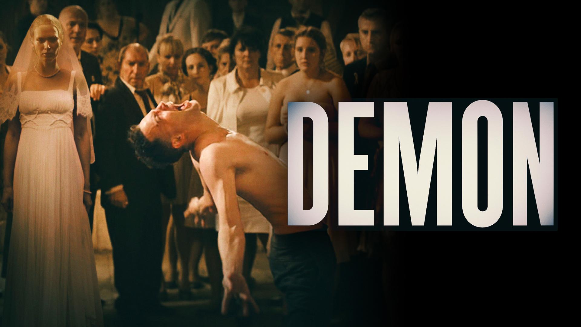 Demon (English Subtitled)