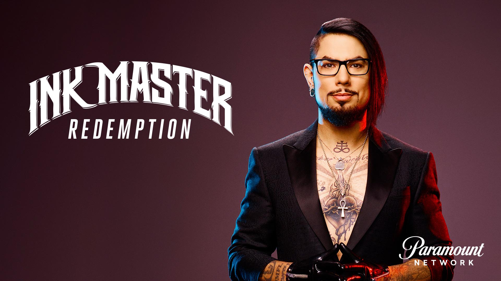 Ink Master: Redemption Season 1