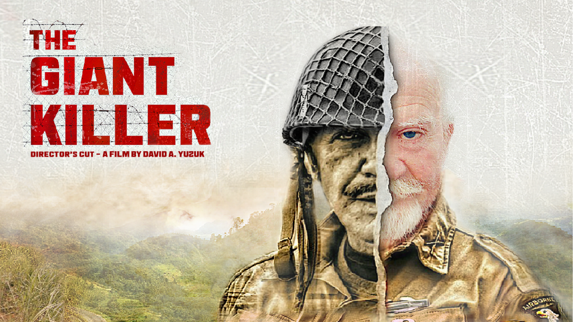 The Giant Killer: Finding Flaherty The Directors Cut