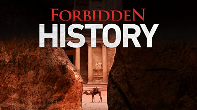 Forbidden History - Season 5