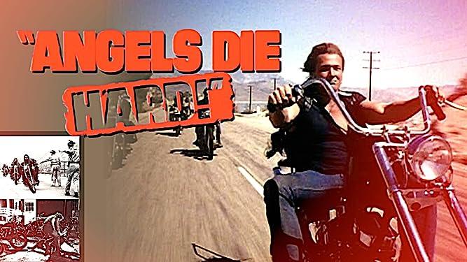 Angels Die Hard!