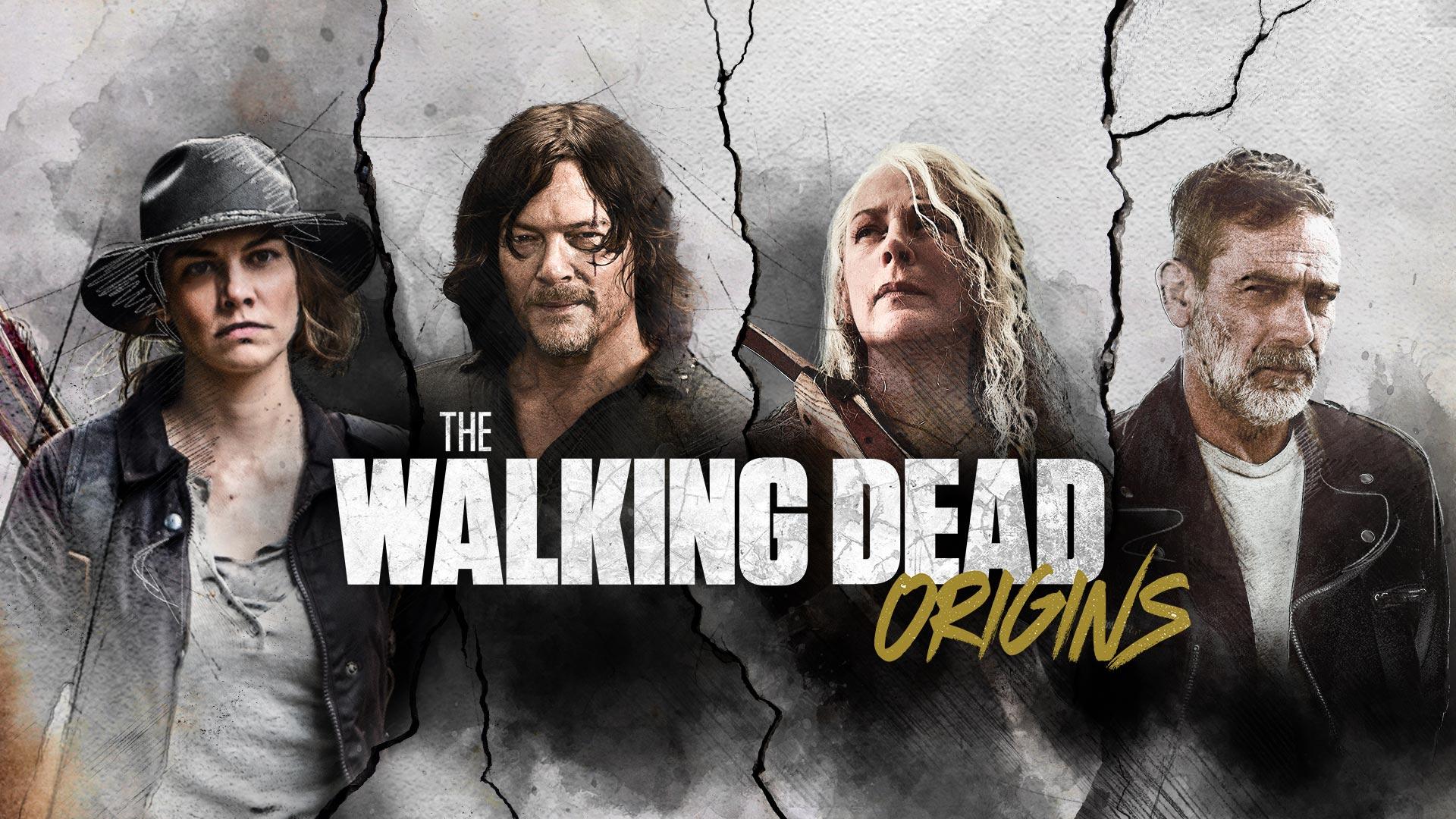 The Walking Dead: Origins, Season 1