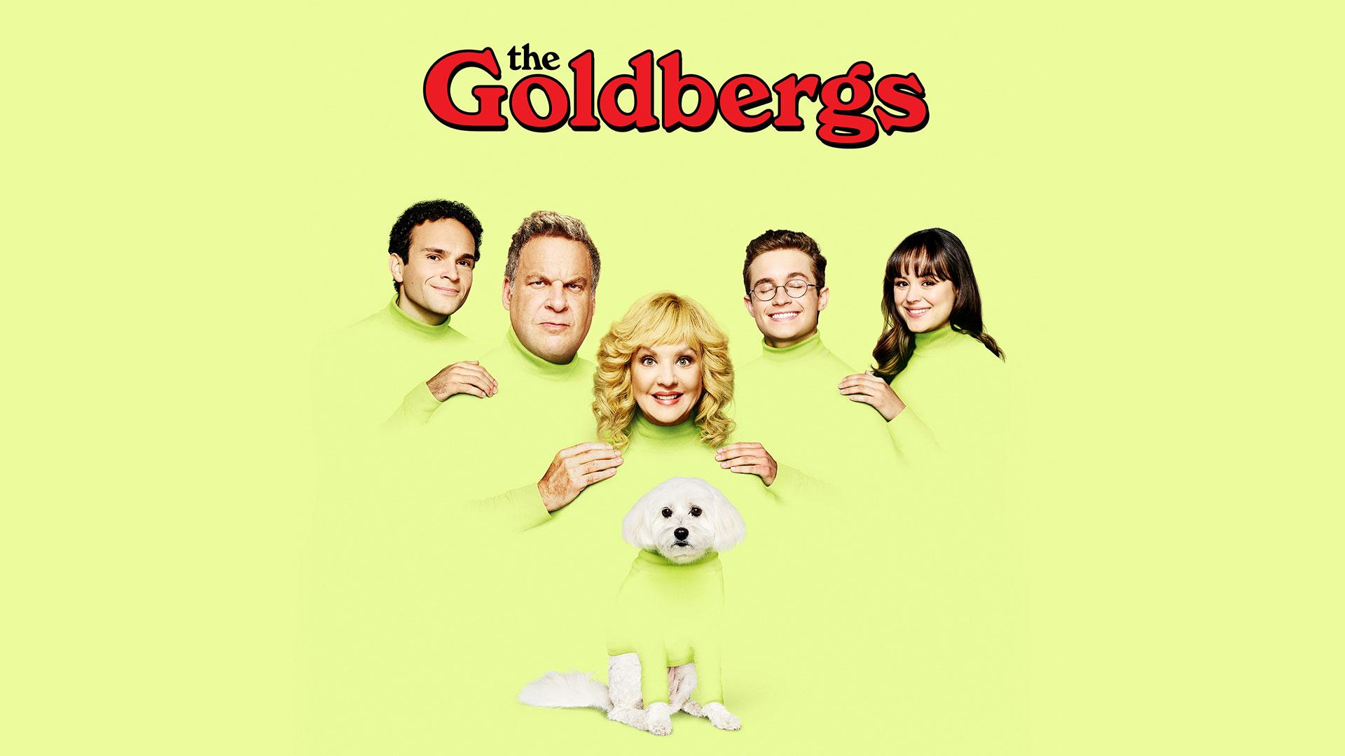 The Goldbergs - Season 09