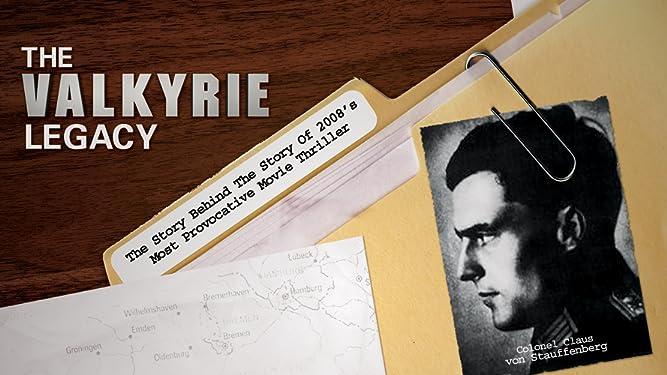The Valkyrie Legacy