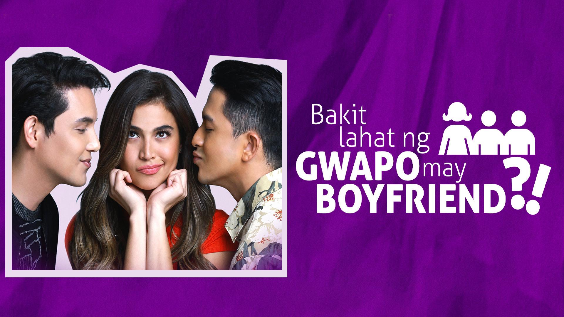 Bakit Lahat ng Gwapo may Boyfriend? (Tagalog Audio)