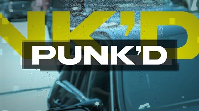 Punk'd Season 8