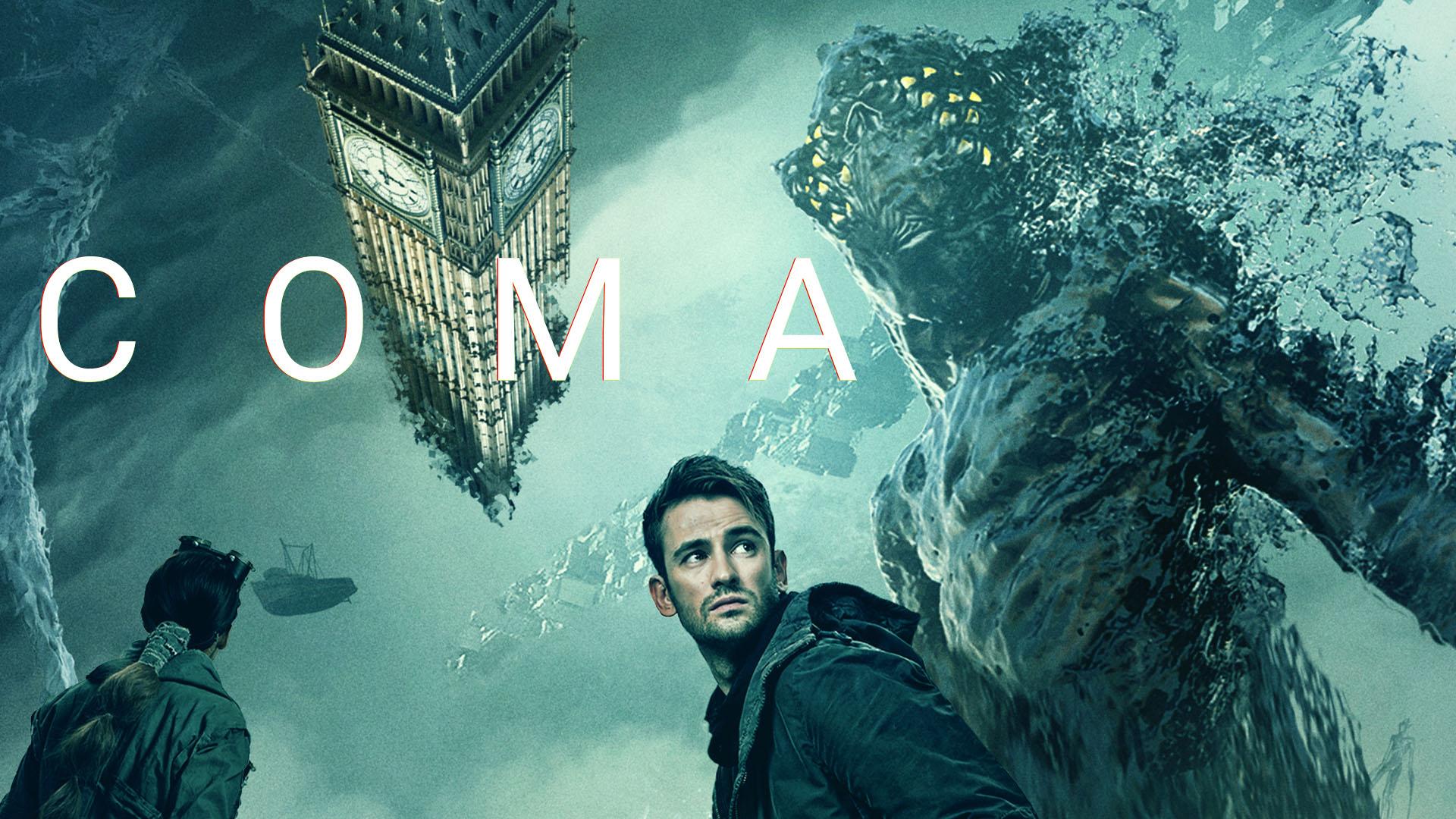 Coma (English dub)