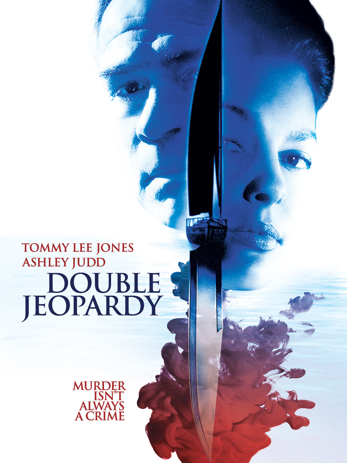 Prime Video Double Jeopardy