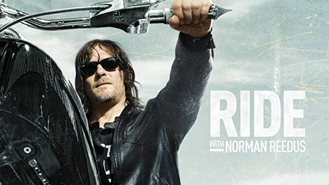 Ride with Norman Reedus Season 1