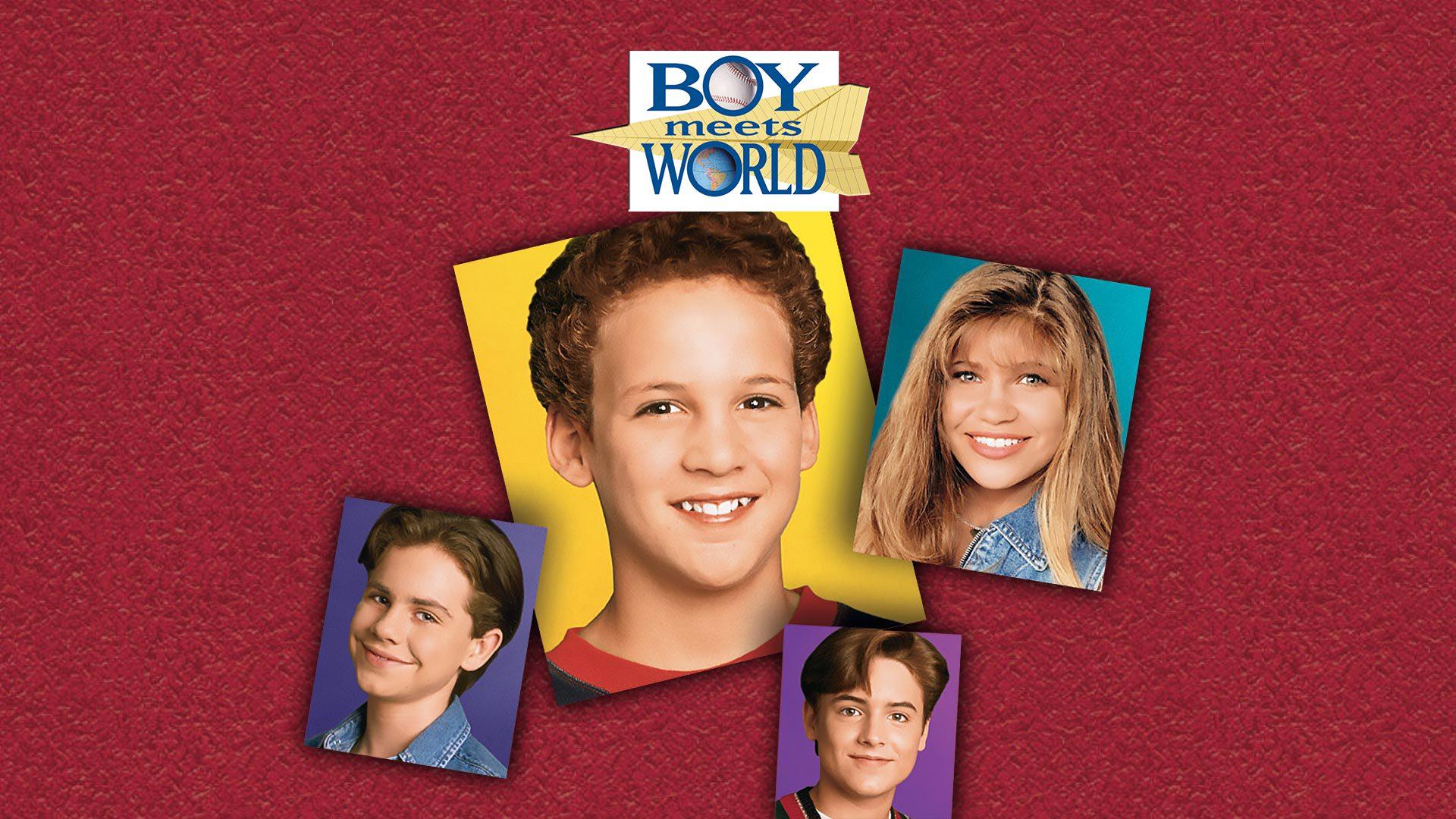 Boy Meets World Season 1