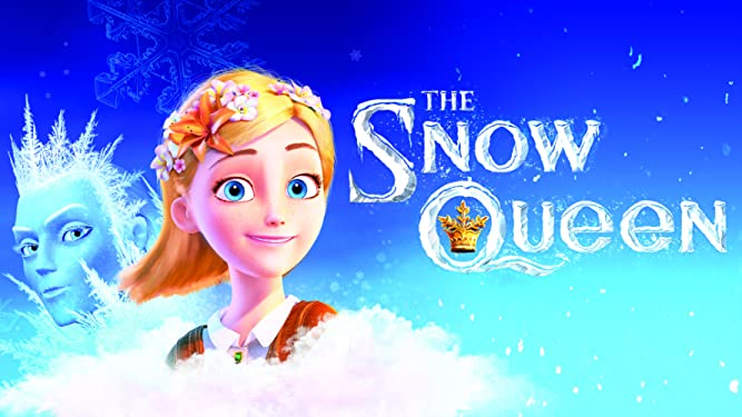 The Snow Queen 2: Magic of the Ice Mirror