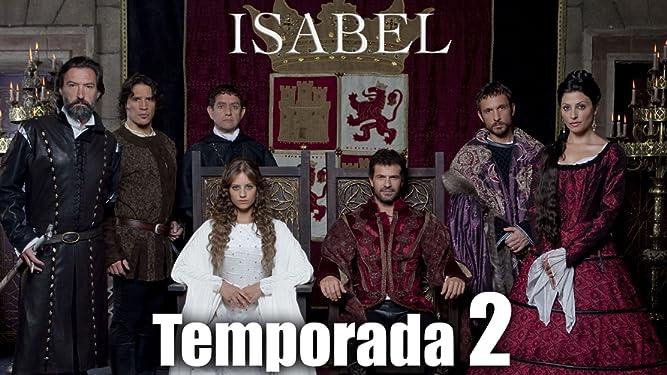 Isabel - Season 2