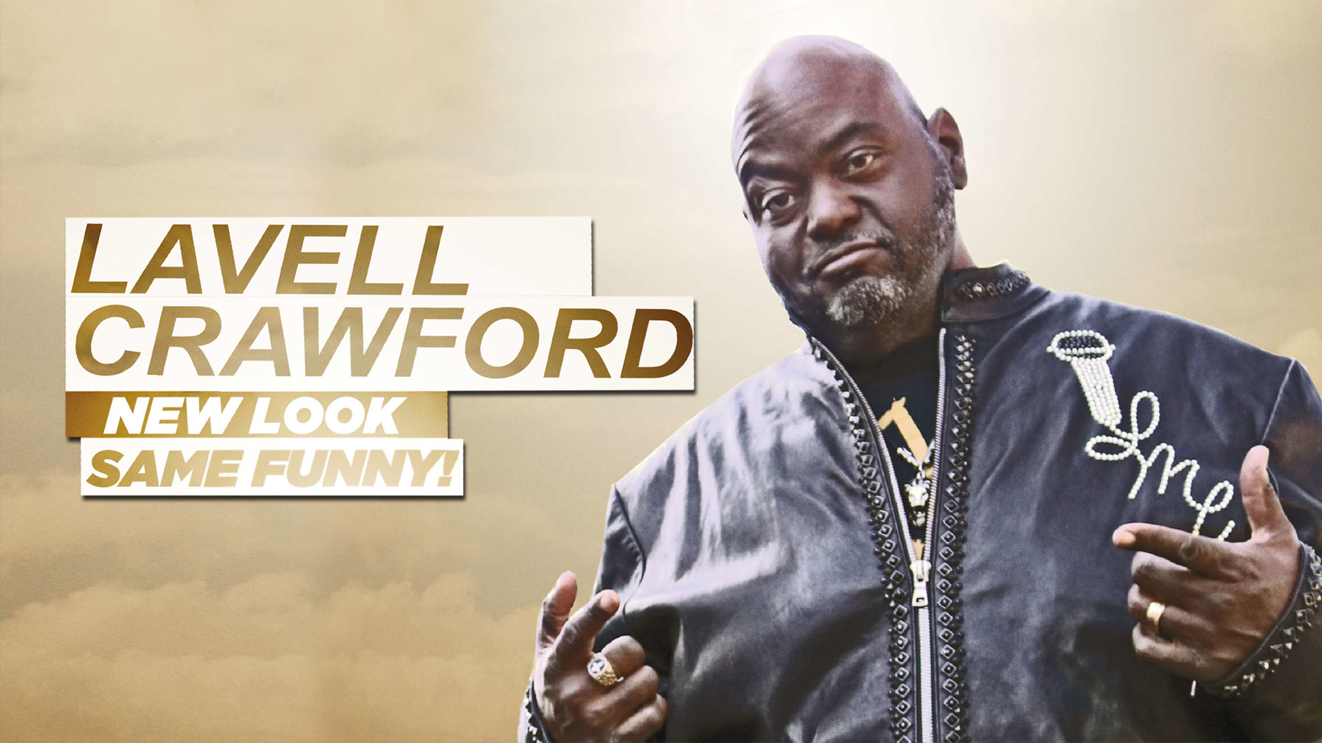 Lavell Crawford: New Look Same Funny!