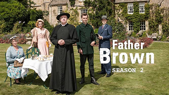 Father Brown, Season 2