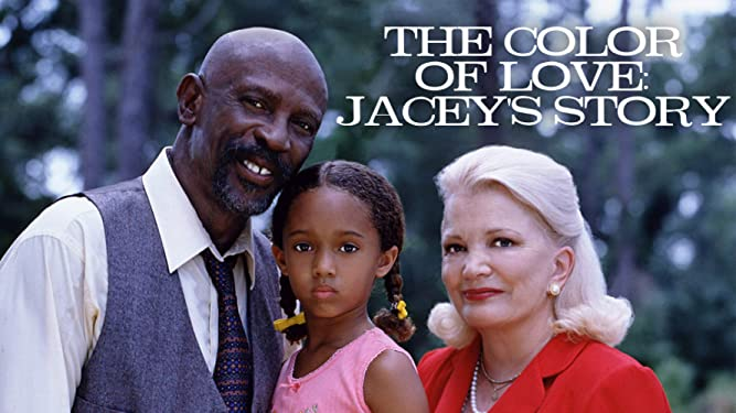Color of Love: The Jacey Story
