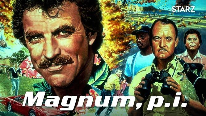 Magnum, P.I. - Season 8