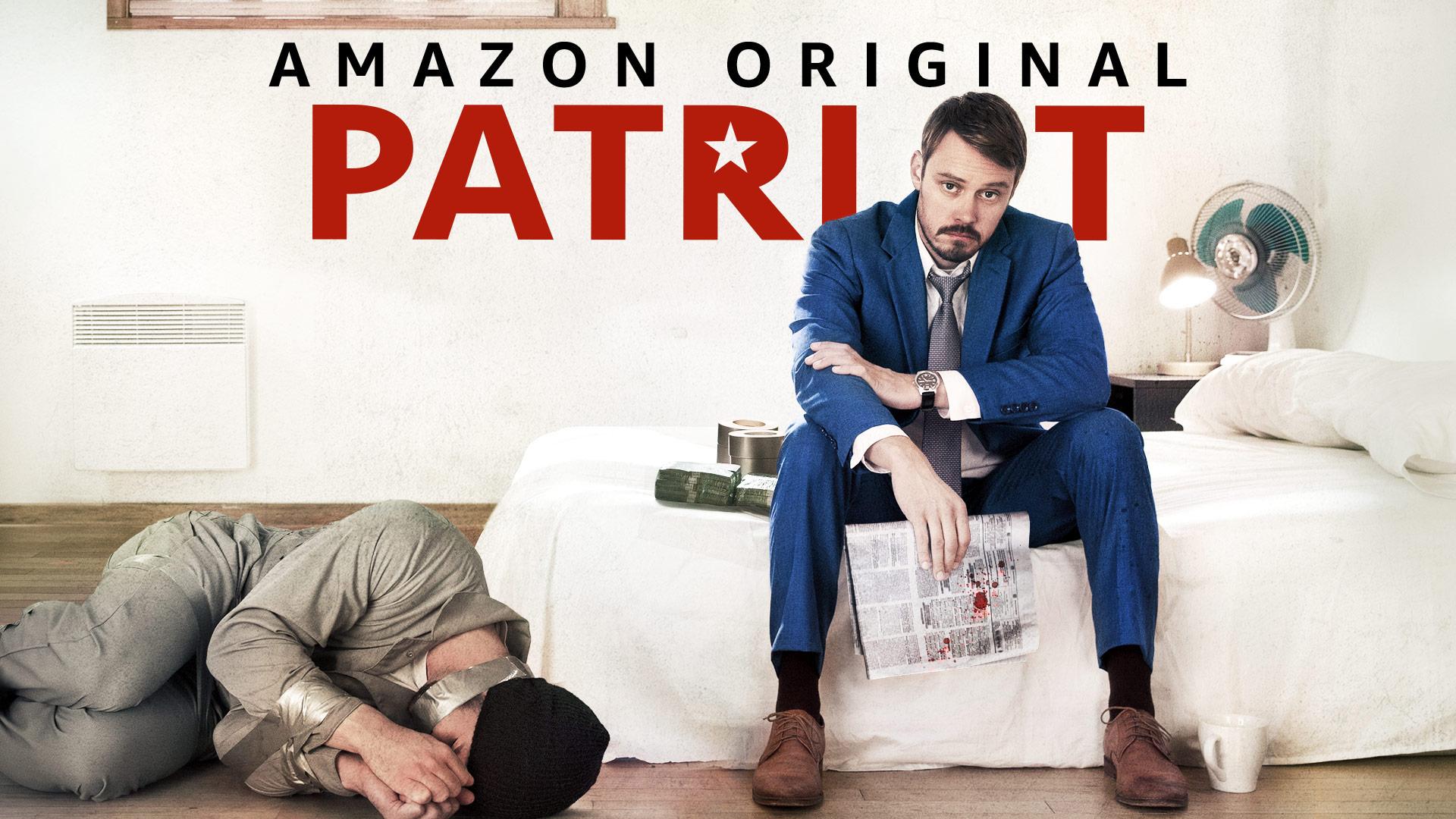 Patriot Säsong 1